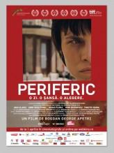 Periferic  afişi