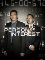 Person of Interest Sezon 4 (2014) afişi