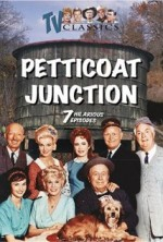 Petticoat Junction Sezon 1 (1963) afişi