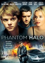 Phantom Halo (2014) afişi
