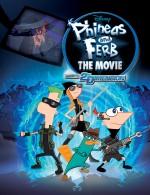 Phineas And Ferb  afişi