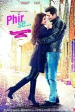 Phir Se (2015) afişi