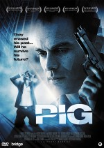 Pig (2011) afişi