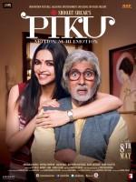 Piku (2015) afişi