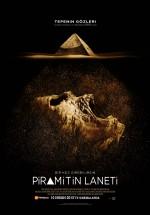 Piramit'in Laneti (2014) afişi
