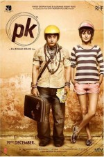 P.K. Full HD izle