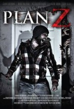Plan Z (2016) afişi