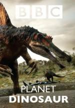 Planet Dinosaur Ultimate Killers (2012) afişi