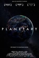 Planetary  (2015) afişi
