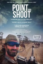 Point and Shoot (2014) afişi