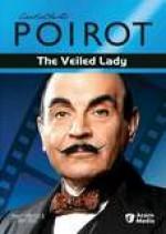 Poirot Peçeli Kadın (1990) afişi