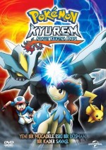 Pokemon Kyurem Adalet Kılıcına Karşı (2012) afişi