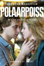 Polaarpoiss (2016) afişi