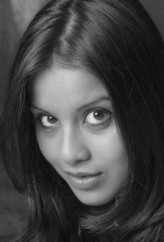 Pooja Shah profil resmi