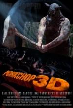 Porkchop 3D (2012) afişi