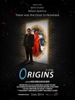 Portal: Origins (2013) afişi