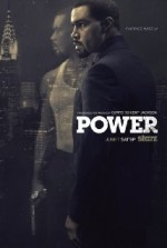 Power Sezon 1 (2014) afişi