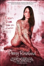 Pretty Rosebud (2014) afişi