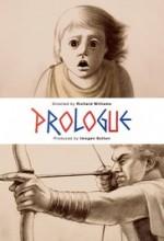 Prologue (2015) afişi