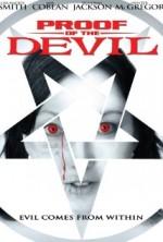 Proof of the Devil (2014) afişi