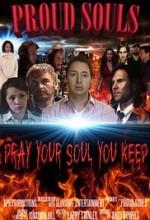 Proud Souls (2016) afişi