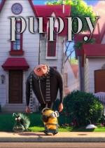 Puppy (2013) afişi