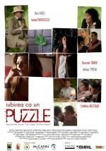 Puzzle (2013) afişi