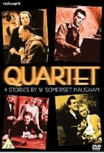 Quartet (ı) (1948) afişi