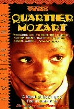 Quartier Mozart (1992) afişi