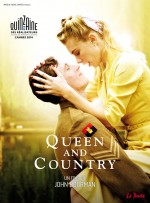 Queen and Country (2014) afişi