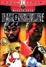 Rage And Discipline (2004) afişi
