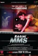 Ragini Mms (2011) afişi