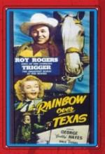 Rainbow Over Texas (1946) afişi