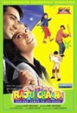 Raju Chacha (2000) afişi
