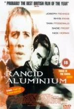 Rancid Aluminium (2000) afişi