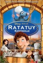 Ratatouille – Aşçı Fare