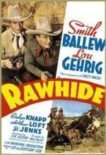 Rawhide (ı)