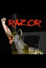 Razor (ı) (2011) afişi