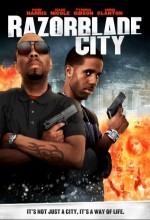 Razorblade City (2010) afişi