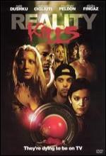 Reality Kills (2002) afişi