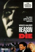 Reason To Die (1989) afişi