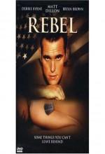 Rebel (1985) afişi