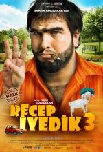 Recep İvedik 3 (2010) afişi