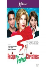 Recipe For A Perfect Christmas (2005) afişi