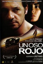Red Bear (2002) afişi