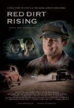 Red Dirt Rising (2011) afişi