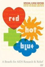 Red Hot And Blue (1990) afişi