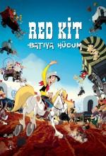 Red Kit: Batıya Hücum (2007) afişi