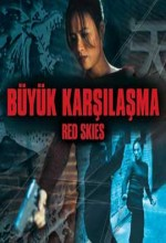 Red Skies (2002) afişi