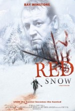 Red Snow (2011) afişi